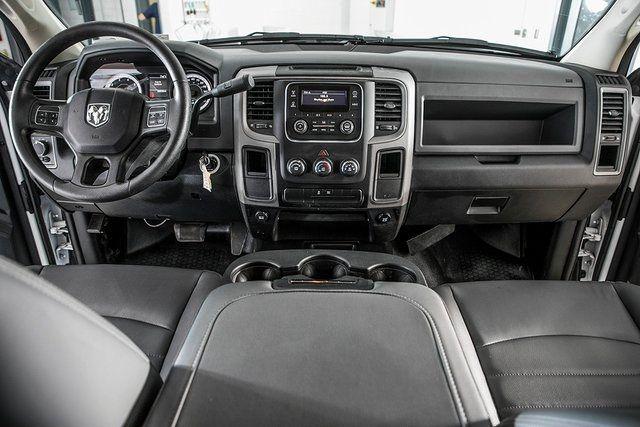 "2016 Ram 2500 4WD Crew Cab 169"" Tradesman - 17596316 - 17"