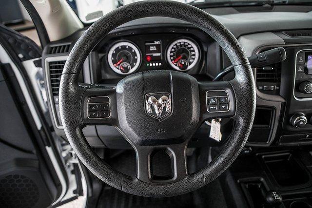 "2016 Ram 2500 4WD Crew Cab 169"" Tradesman - 17596316 - 22"
