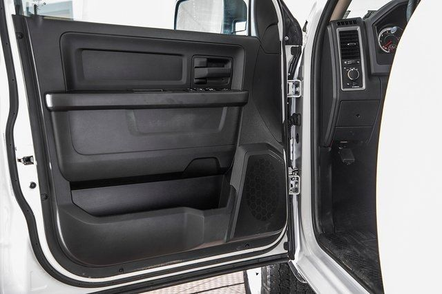 "2016 Ram 2500 4WD Crew Cab 169"" Tradesman - 17596316 - 29"
