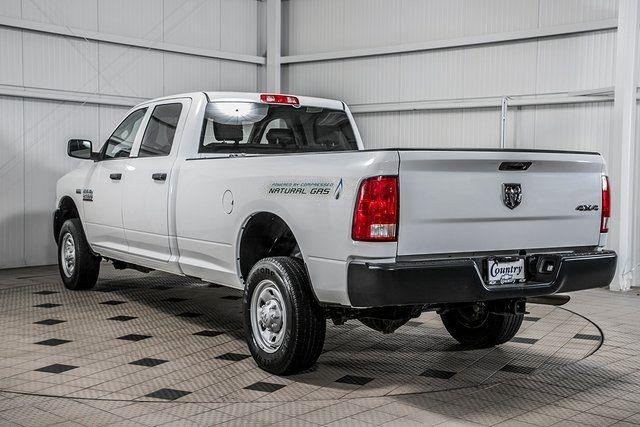 "2016 Ram 2500 4WD Crew Cab 169"" Tradesman - 17596316 - 5"