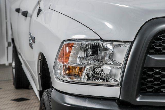 "2016 Ram 2500 4WD Crew Cab 169"" Tradesman - 17596316 - 8"