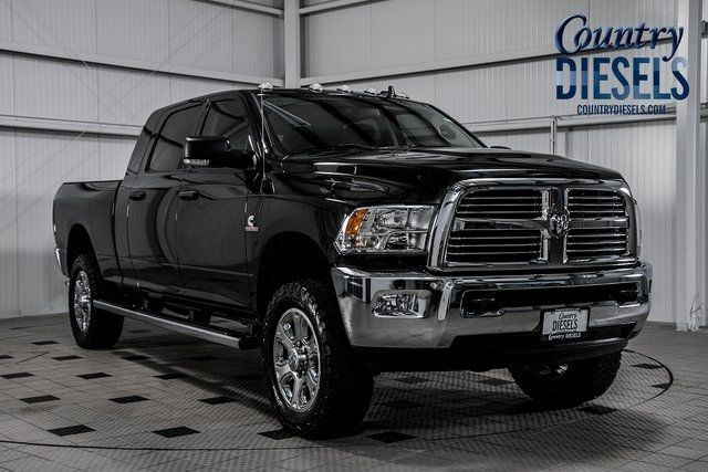 2016 Ram 2500 Leveling Kit >> 2016 Used Ram 2500 Big Horn Leveled At Country Diesels Serving Warrenton Va Iid 19058659