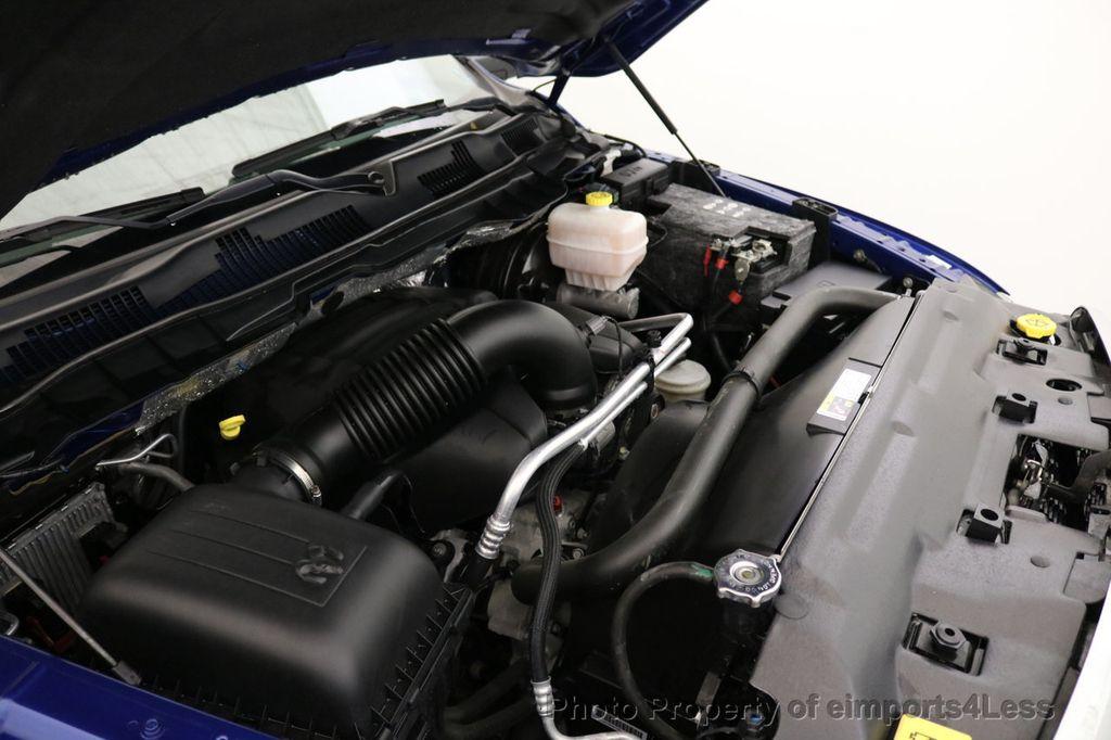 2016 Ram 2500 CERTIFIED RAM 2500 5.7L HEMI V8 CREW CAB 4X4  - 17882364 - 17