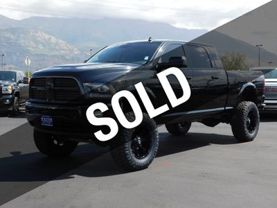 Lifted Dodge Ram >> New Used Ram At Watts Automotive Serving Salt Lake City