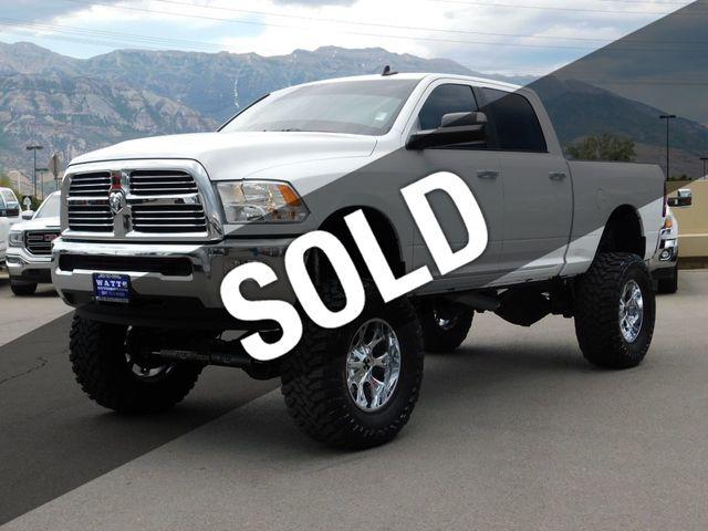 Used Ram 2500 >> Used Ram 2500 At Watts Automotive Serving Salt Lake City Provo Ut