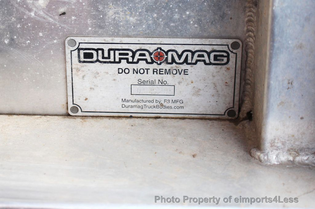2016 Ram 3500 Crew Dump Body CERTIFIED RAM 3500 TRADESMAN HEMI 4X4 CREW CAB DUMP BED DUALLY - 18302571 - 40