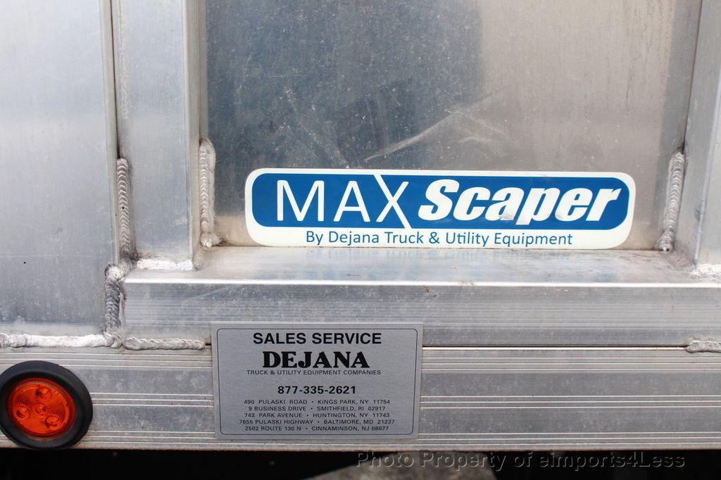2016 Ram 3500 Crew Dump Body CERTIFIED RAM 3500 TRADESMAN HEMI 4X4 CREW CAB DUMP BED DUALLY - 18302571 - 5
