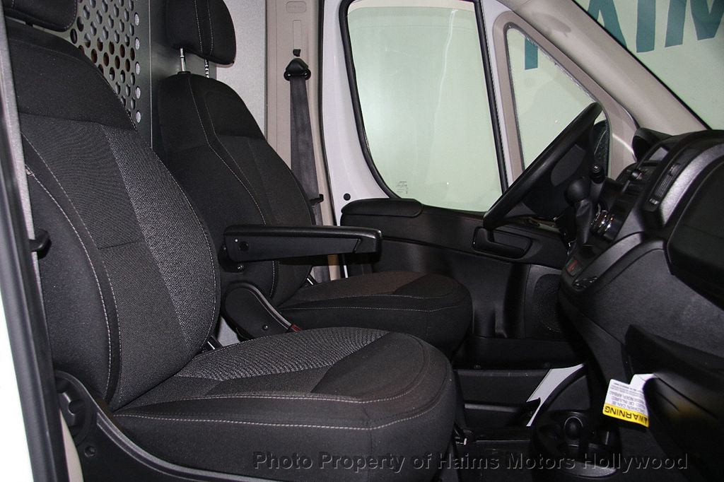 "2016 Ram ProMaster 1500 Low Roof 136"" WB - 16976295 - 12"