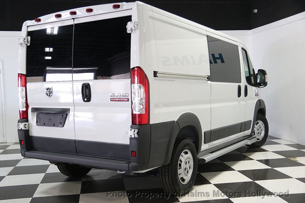 "2016 Ram ProMaster 1500 Low Roof 136"" WB - 16976295 - 6"