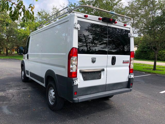 2016 Ram PROMASTER CARGO VAN  - Click to see full-size photo viewer