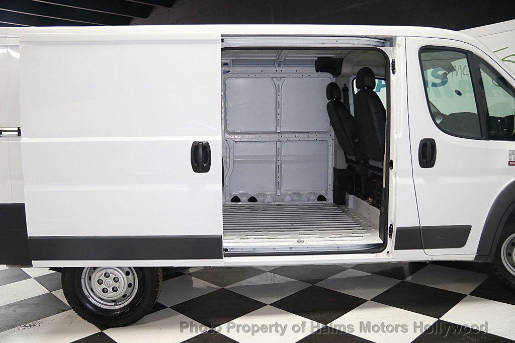 2016 Ram Promaster Cargo Van 1500 Low Roof 118 Wb 15965702 13