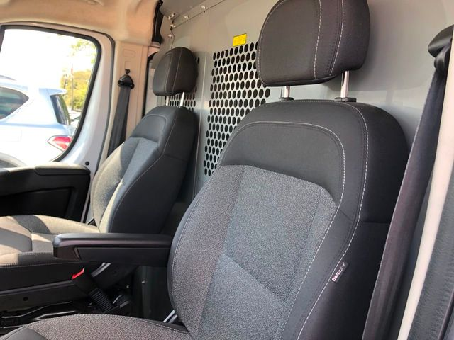 "2016 Ram ProMaster Cargo Van 1500 Low Roof 118"" WB - Click to see full-size photo viewer"