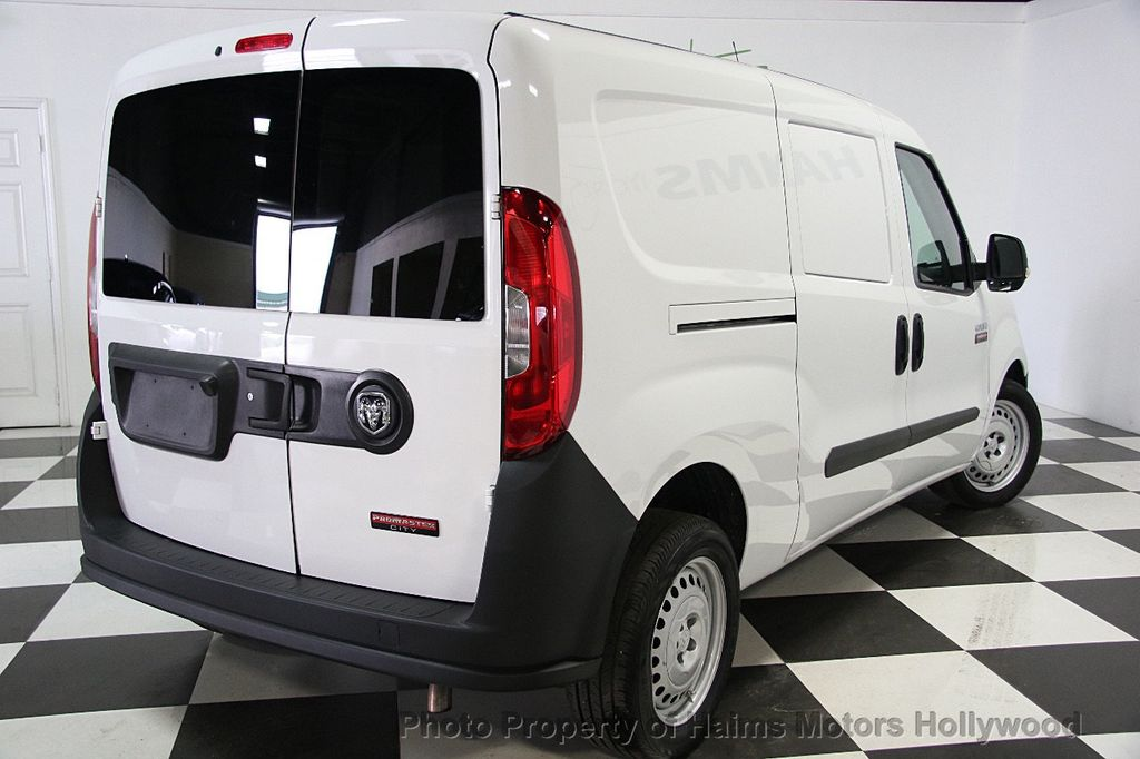 2016 used ram promaster city at haims motors ft lauderdale serving lauderdale lakes fl iid. Black Bedroom Furniture Sets. Home Design Ideas