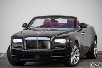 Used Rolls Royce At Cnc Motors Inc Serving Upland Ca