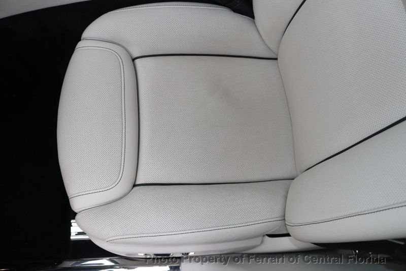 2016 Rolls-Royce Ghost 4dr Sedan - 18638296 - 20