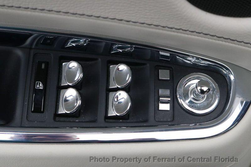 2016 Rolls-Royce Ghost 4dr Sedan - 18638296 - 22