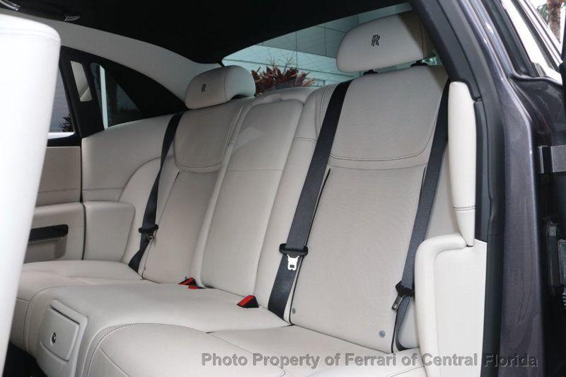 2016 Rolls-Royce Ghost 4dr Sedan - 18638296 - 24