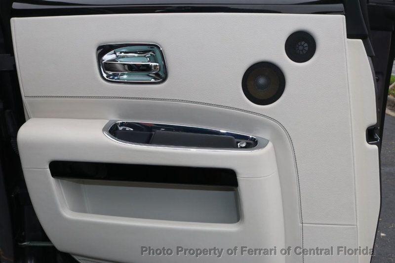 2016 Rolls-Royce Ghost 4dr Sedan - 18638296 - 25