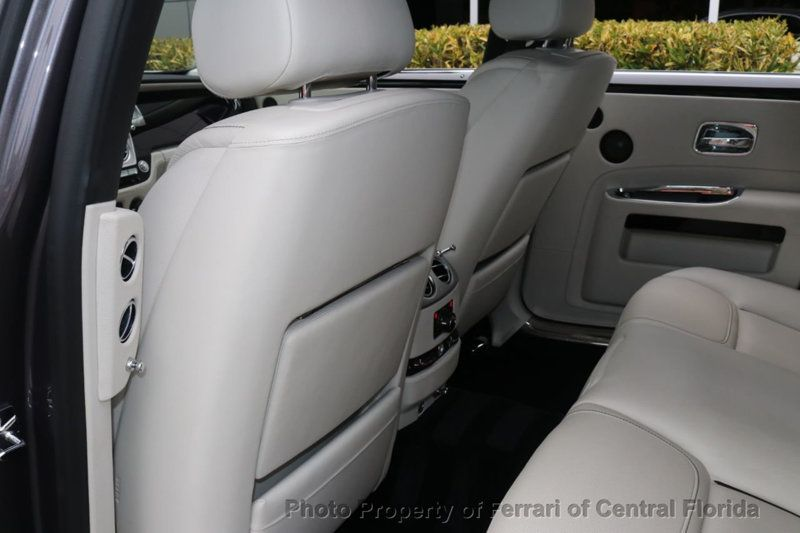 2016 Rolls-Royce Ghost 4dr Sedan - 18638296 - 26