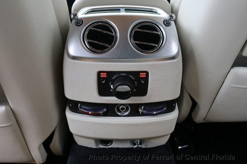 2016 Rolls-Royce Ghost 4dr Sedan - 18638296 - 28