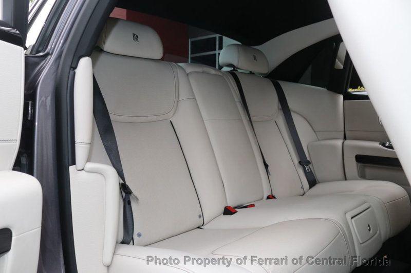 2016 Rolls-Royce Ghost 4dr Sedan - 18638296 - 31