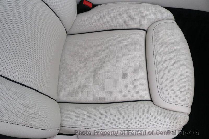 2016 Rolls-Royce Ghost 4dr Sedan - 18638296 - 34