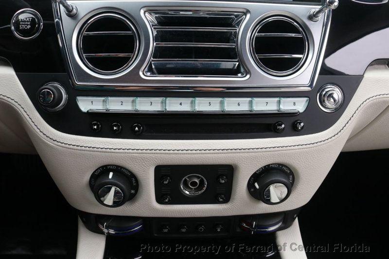 2016 Rolls-Royce Ghost 4dr Sedan - 18638296 - 46