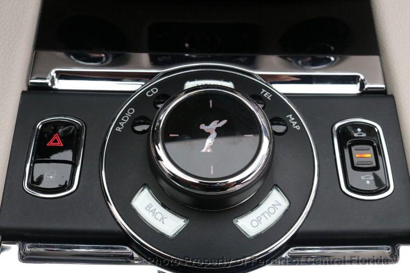 2016 Rolls-Royce Ghost 4dr Sedan - 18638296 - 5