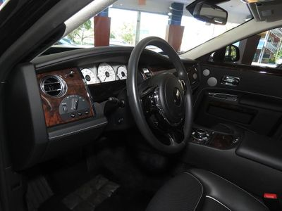 2016 Rolls-Royce Ghost 4dr Sedan - Click to see full-size photo viewer