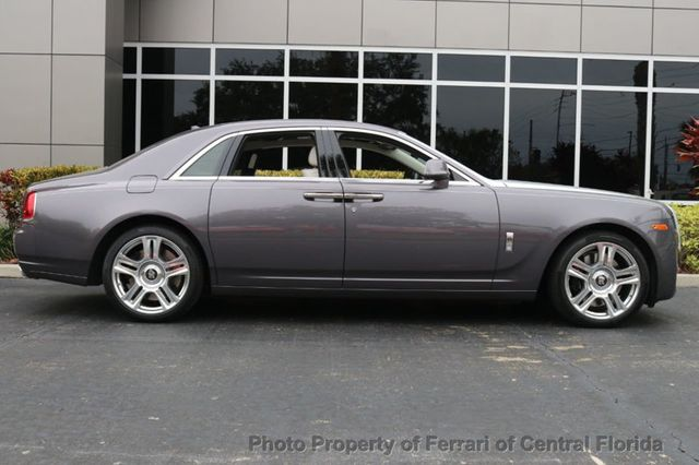 2016 Rolls-Royce Ghost Base - 18638296 - 12