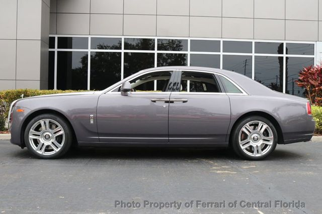 2016 Rolls-Royce Ghost Base - 18638296 - 2