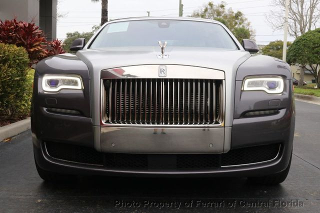 2016 Rolls-Royce Ghost Base - 18638296 - 6