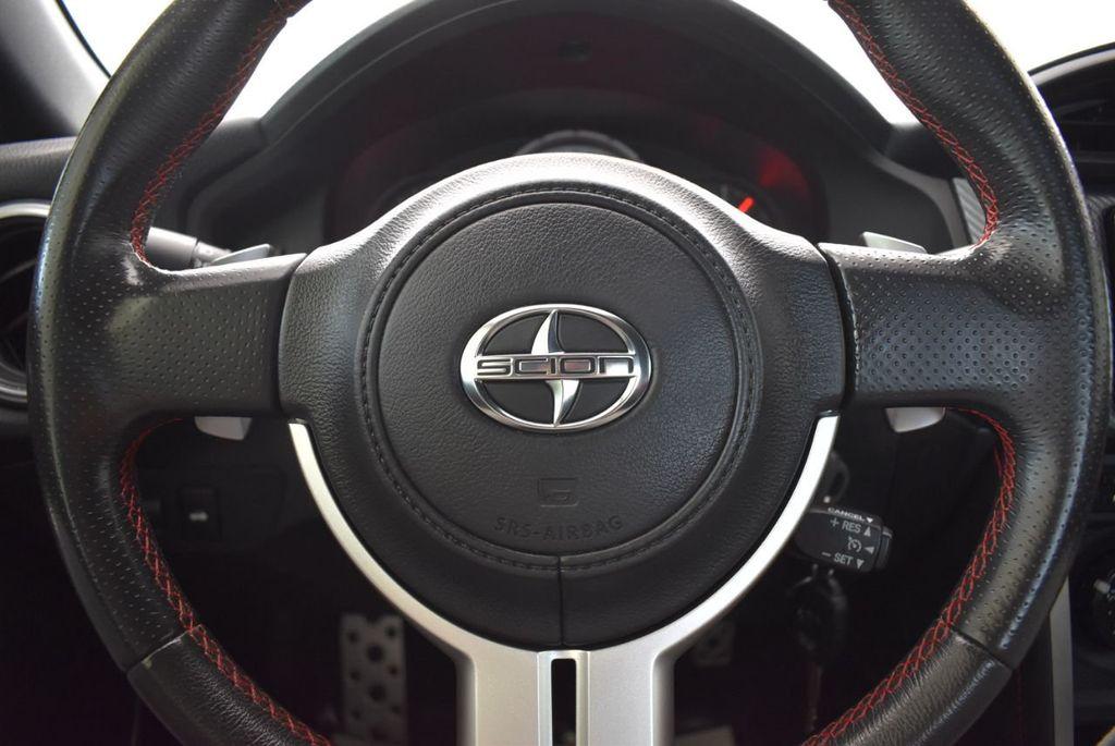 2016 Scion FR-S 2dr Coupe Automatic - 18194300 - 13