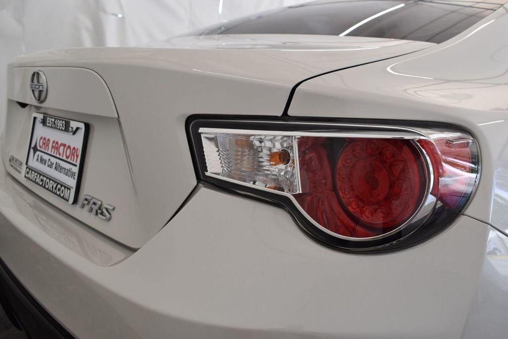 2016 Scion FR-S 2dr Coupe Automatic - 18194300 - 1