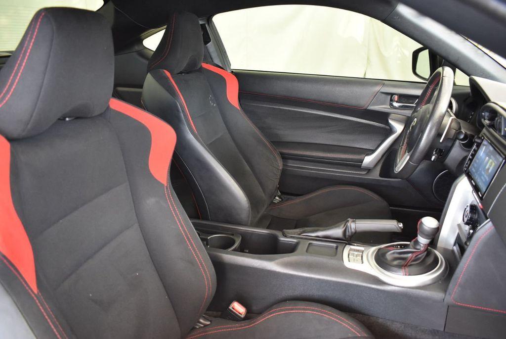 2016 Scion FR-S 2dr Coupe Automatic - 18194300 - 19