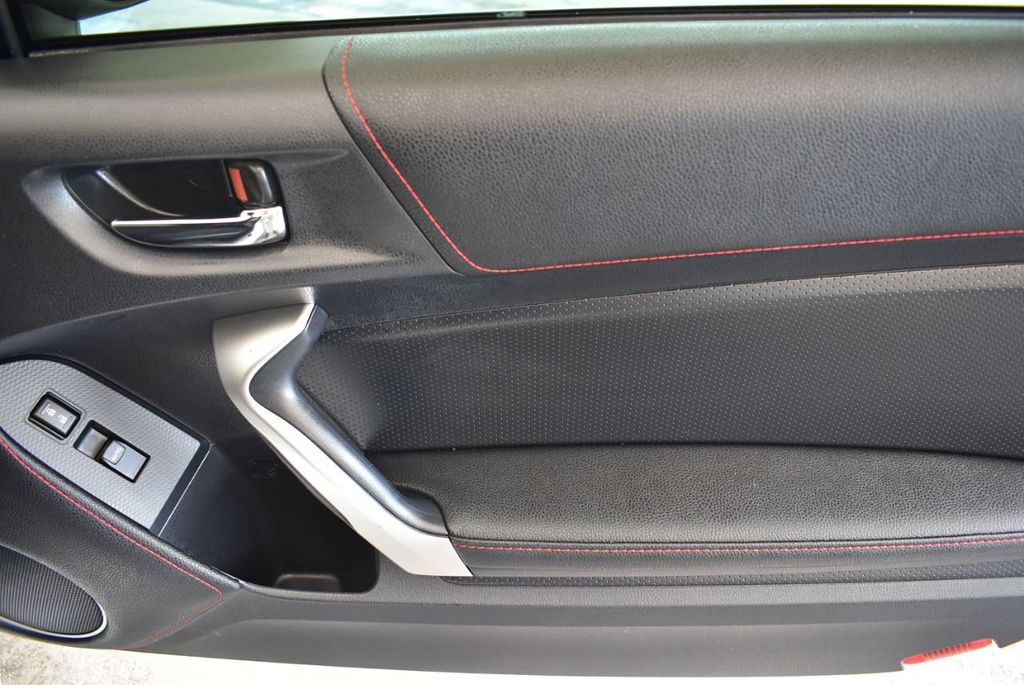 2016 Scion FR-S 2dr Coupe Automatic - 18194300 - 21