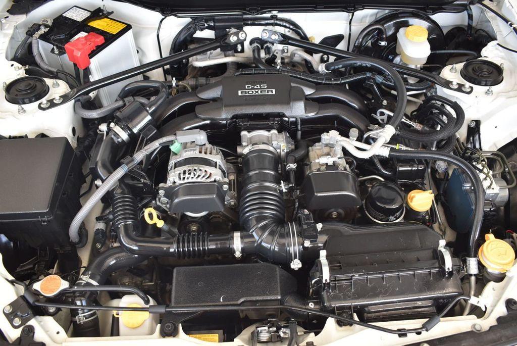 2016 Scion FR-S 2dr Coupe Automatic - 18194300 - 22