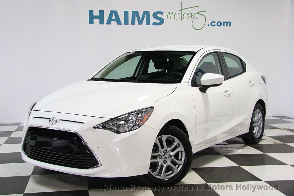 2016 Scion iA 4dr Sedan Automatic - 16499070 - 0