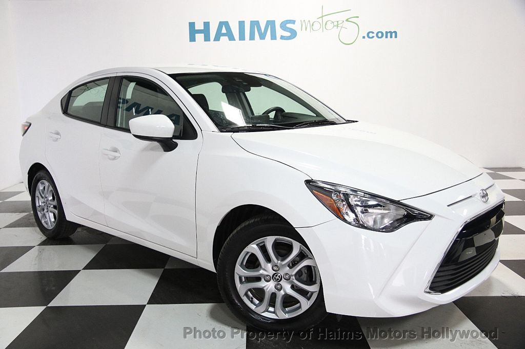 2016 Scion iA 4dr Sedan Automatic - 16499070 - 2