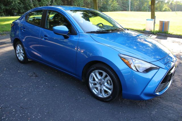2016 Scion iA ONE OWNER