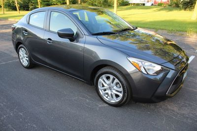 2016 Scion iA ONE OWNER SEDAN