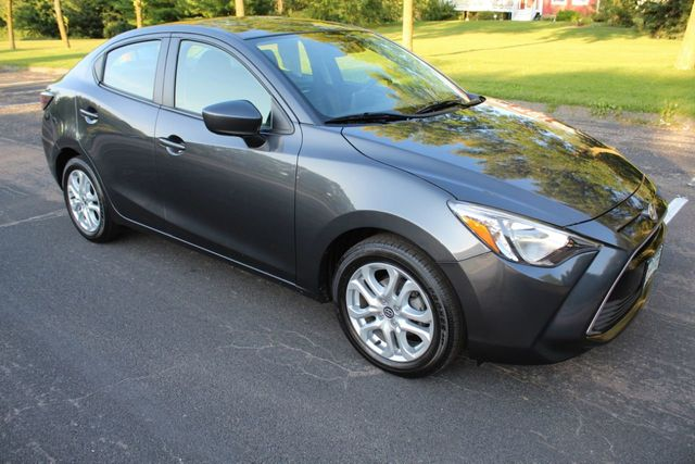 2016 Scion iA ONE OWNER SEDAN - Click to see full-size photo viewer