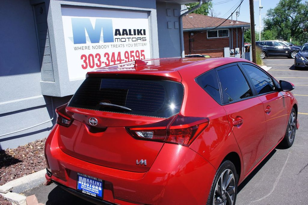 2016 Scion iM 5dr Hatchback Manual - 17785135 - 3