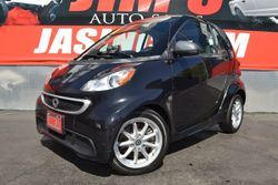 2016 smart fortwo electric drive - WMEEJ9AA6GK841755