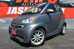 2016 smart fortwo electric drive - WMEEJ9AA1GK842974