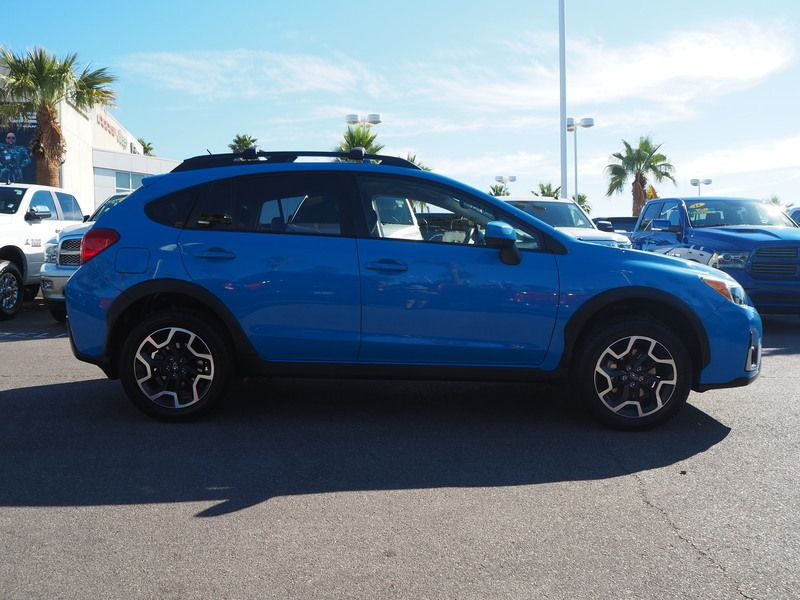 2016 Subaru Crosstrek 5dr Manual 2.0i Premium - 17749444 - 3