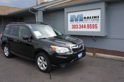 2016 Subaru Forester - JF2SJADC6GH412940