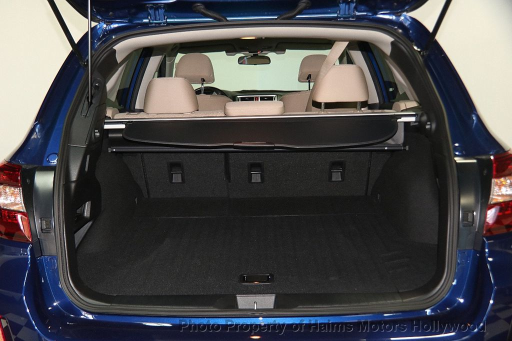 2016 Subaru Outback 4dr Wagon H4 Automatic 2.5i Premium - 17012152 - 9