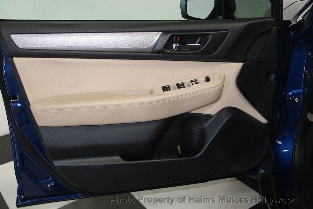 2016 Subaru Outback 4dr Wagon H4 Automatic 2.5i Premium - 17012152 - 11