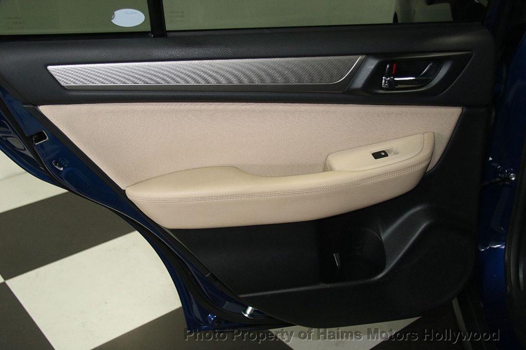 2016 Subaru Outback 4dr Wagon H4 Automatic 2.5i Premium - 17012152 - 12